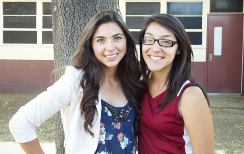 Athletes of the Week: Diana Chilson, Monique Lopez