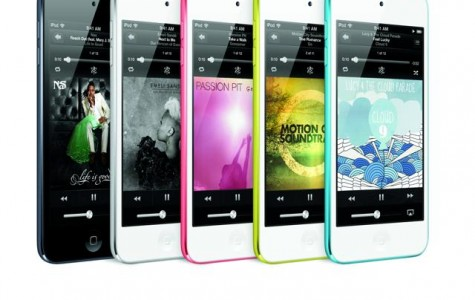 iPod fifth generation debuts to awaiting Apple geeks