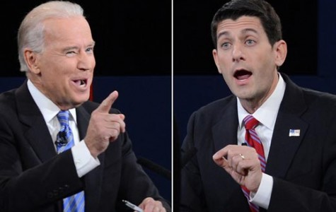 Vice Presidential debate good television–but did it matter?