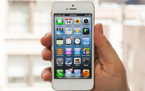 iPhone 5: all it's cracked up to be?