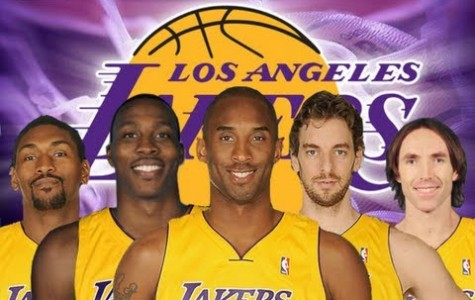 Whats Up With The LA Lakers?