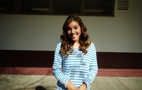 Athlete of the Week: Lauren Fisher