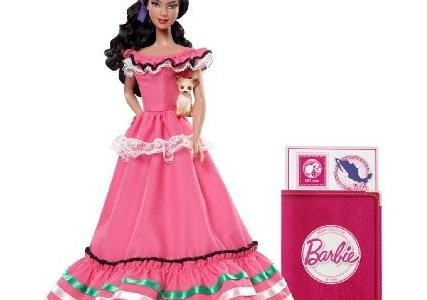 Mattel's Mexican Barbie educational, not offensive