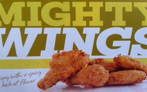 Chicken wings from Mickey Dee's? Relax, you're not going Pollo Loco