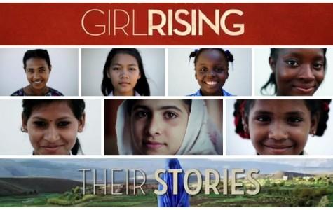 """""""Girl Rising"""" documentary tells of struggles across the globe"""