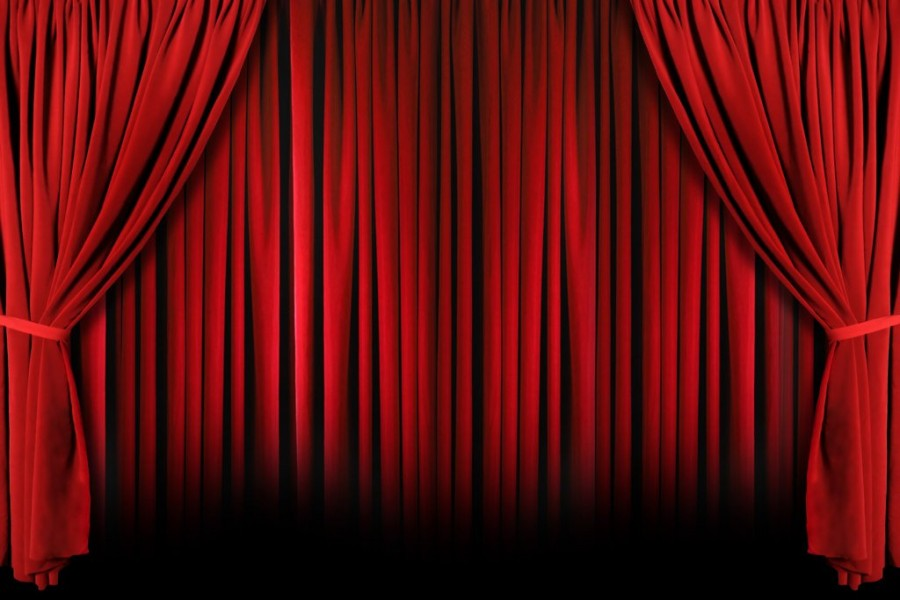 Backstage: a school play about a school play, coming to CHS
