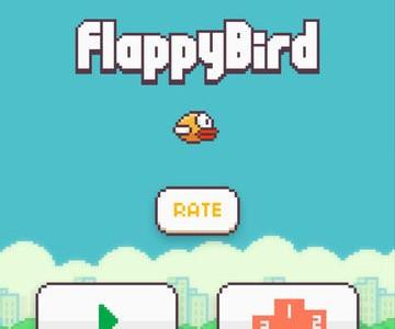 Flappy Bird Soars