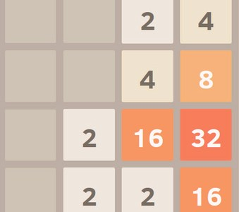 """""""2048"""" game craze: is it the new """"Flappy Bird""""?"""