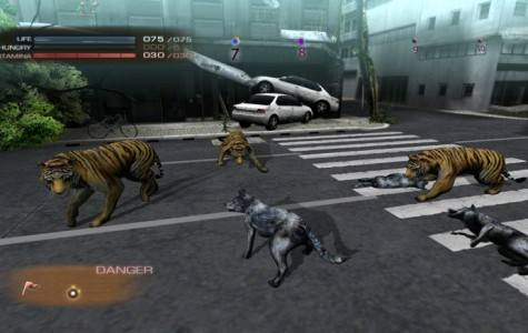 Tokyo Jungle: PS3 game has all the bells, whistles