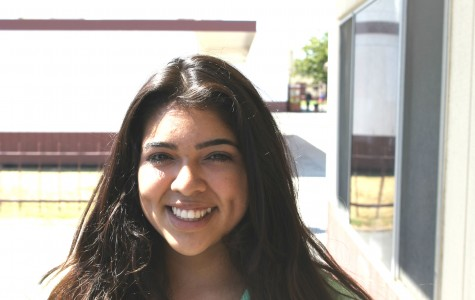 Athlete of the Week, Sept. 19th : Sofia Uribe, Volleyball