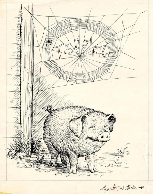 Charlotte's Web set to spin its magic at the Whitmer