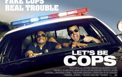 """""""Let's Be Cops"""" aims for the laughs"""