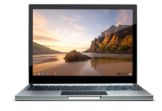 Chromebooks are here, and you won't believe how cool they are