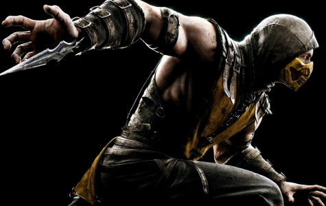 """Get Ready To Finish Him! Mortal Kombat """"X"""" Soon To Be Released"""