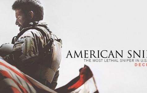 American Sniper: blockbuster tells story of American soldier
