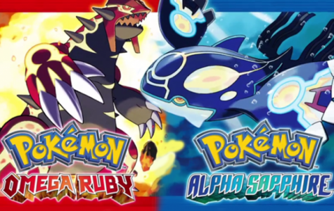 Pokemon: Alpha Sapphire and Omega Ruby reawaken ancient powers!