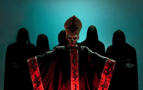 """New Ghost album """"Meloria"""" breaks all the rules"""