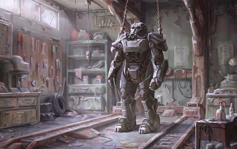 Fallout 4: Apocalypse Now