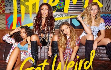 """Get Weird"" with Little Mix's latest album"