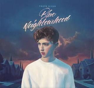 "Troye Sivan invites you to his ""Blue Neighborhood"" with debut album"