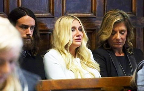 Kesha lawsuit brings outrage to music industry