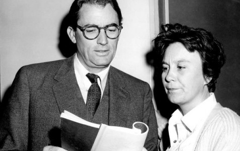 """To Kill a Mockingbird"" author passes"