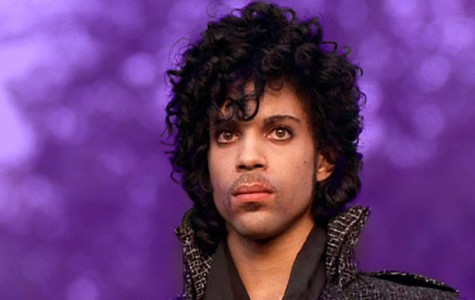 Music world in mourning over death of Prince