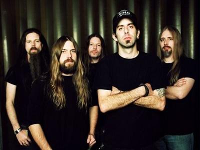 Lamb of God announces tour dates