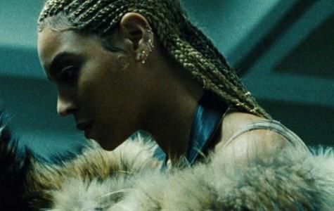 """Beyonce stuns the music world with """"Lemonade"""""""