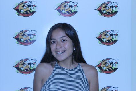 Photo of Angelique Danovaro