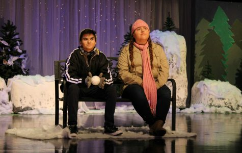 Almost, Maine: school play to debut Sept. 29th