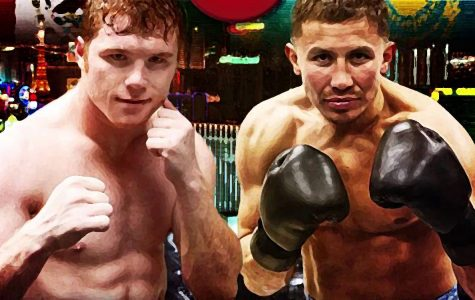 Boxing's next big rivalry is here: Canelo/Golovkin