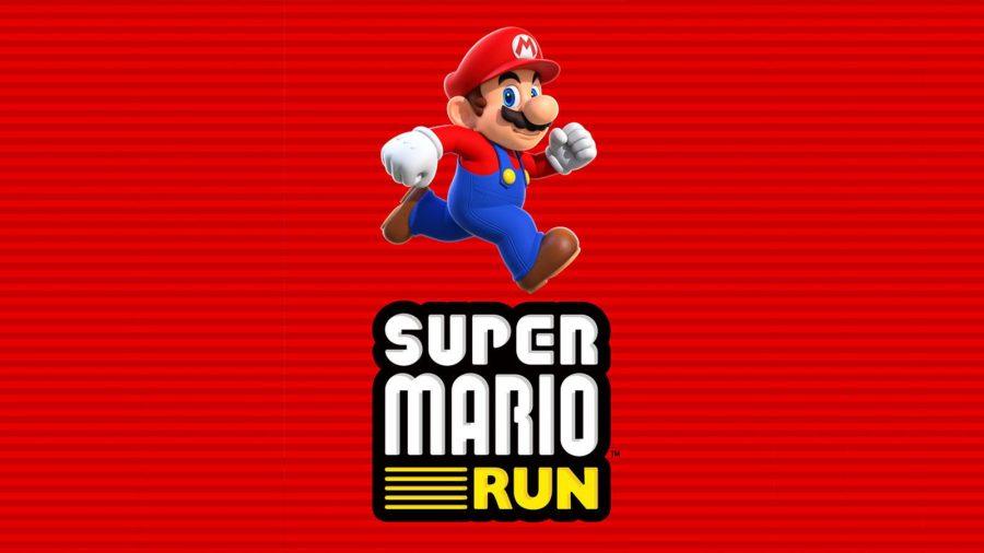 Nintendo finally enters mobile game market