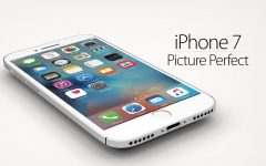 Rejoice! The iPhone 7 is here!