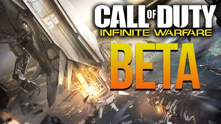 Call of Duty: Infinite Warfare--the good and the bad
