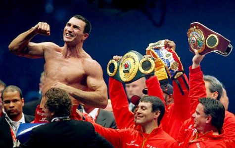 Klitschko shows why he rules the heavyweight division