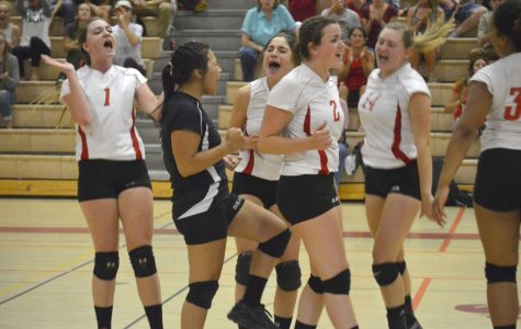 Volleyball Season Wrap Up