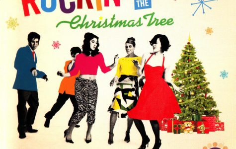 The perfect Holiday playlist
