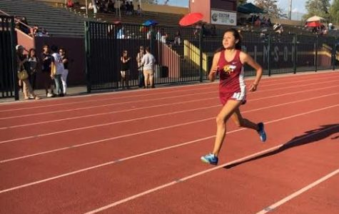 Athlete of the Week: Roxanna Lopez