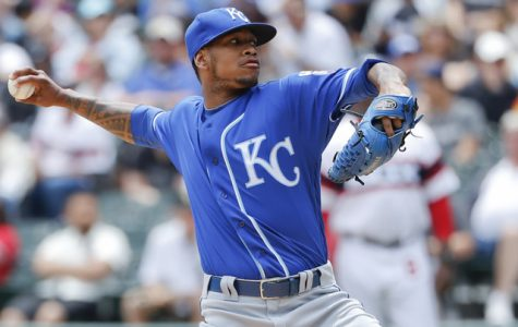 Royals mourn the loss of young pitcher