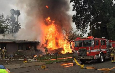 Plane crash in Riverside kills 3