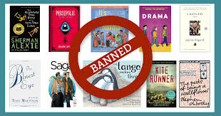 Banned books benefit society