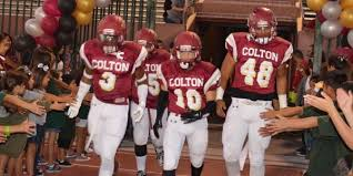 Colton Yellowjackets First Game Coming Up