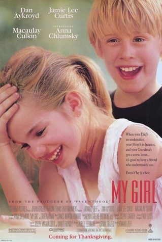 "1991 film ""My Girl"" still tugs at viewer's heartstrings"