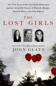 LOST GIRLS book a harrowing true story of abduction and torture