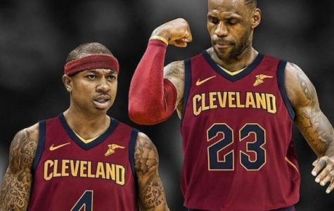 Blockbuster offseason NBA trade: Kyrie Irving for Isaiah Thomas
