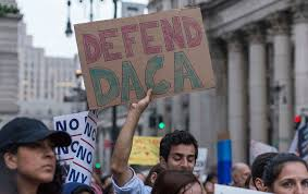 "Congress may end the ""American Dream"" for DACA recipients, and that's not just sad, it's horrifying"