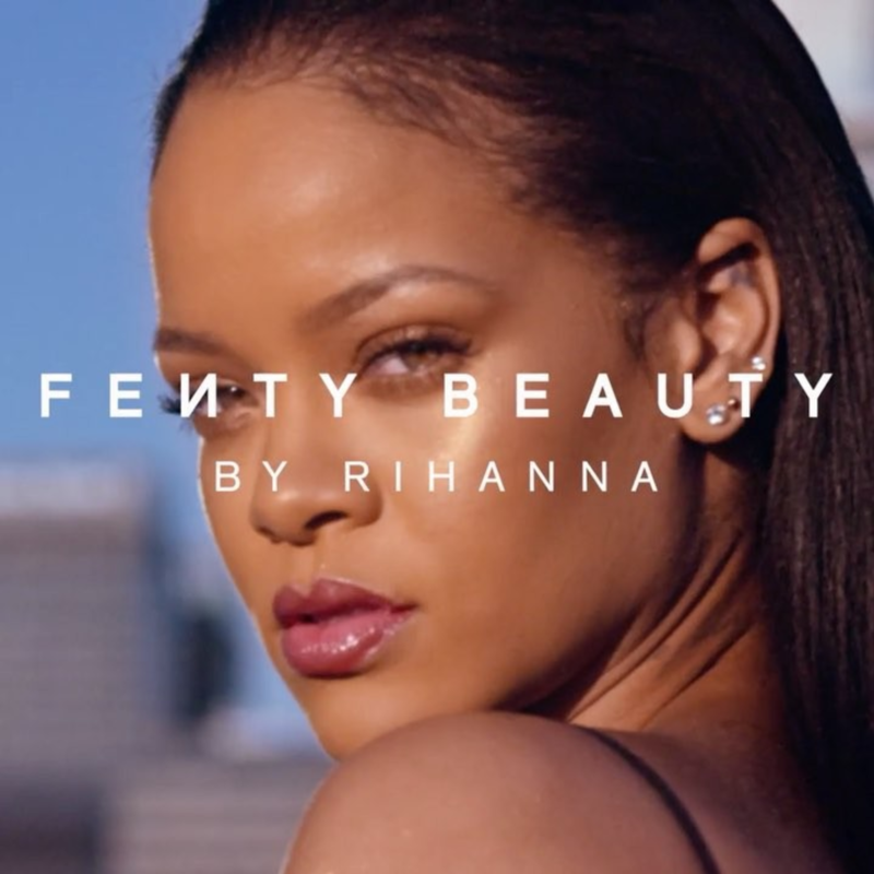 More to come from Rihanna's