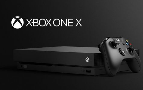 Does XBox One X stand up?