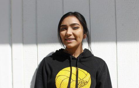 Athlete of the Week – Stephanie Gutierrez